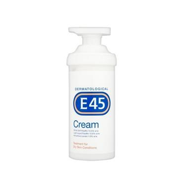E45 E45 DERMATOLOGICAL CREAM 500G