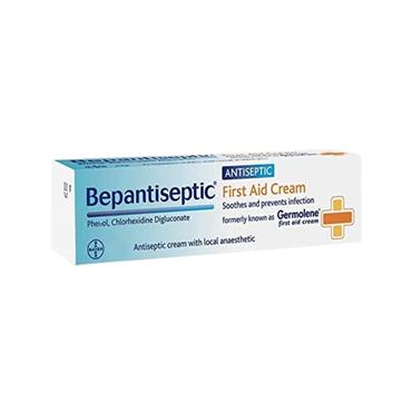 BEPANTISEPTIC FIRST AID CREAM 55G