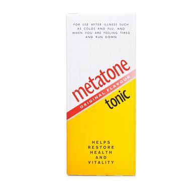 METATONE METATONE ORIGINAL FLOWER TONIC 300ML