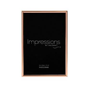 IMPRESSIONS 4 X 6 PHOTO FRAME