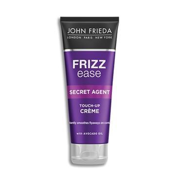 JOHN FRIEDA JOHN FRIEDA FRIZZ EASE SECRET AGENT FINISHING CREME 100ML