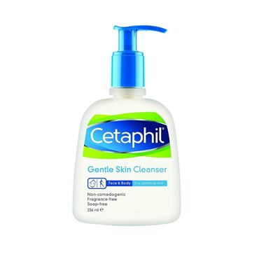 CETAPHIL CETAPHIL GENTLE SKIN CLEANSER 236ML