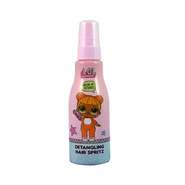 LOL SURPRISE LOL SURPRISE DETANGLING HAIR SPRITZ 100ML