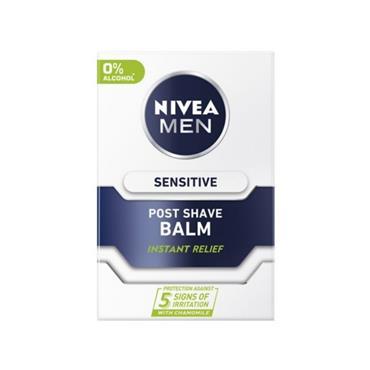 NIVEA NIVEA MEN POST SHAVE BALM 100ML