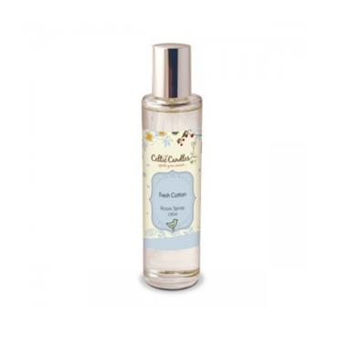 CELTIC CANDLE CELTIC CANDLE FRESH COTTON ROOM SPRAY 100ML