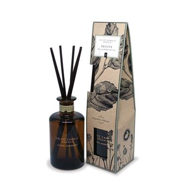 CELTIC CANDLE CELTIC CANDLE ORGANIC REVIVE FRAGRANCE DIFFUSER