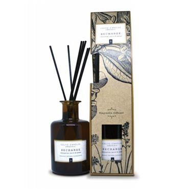 CELTIC CANDLE RECHARGE CLEMENTINE NEROLI & AMBER 200ML DIFFUSER