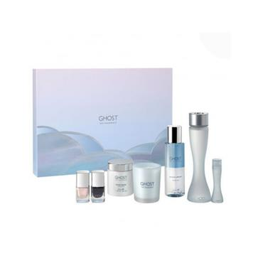 GHOST GHOST THE FRAGRANCE 5PC GIFT SET