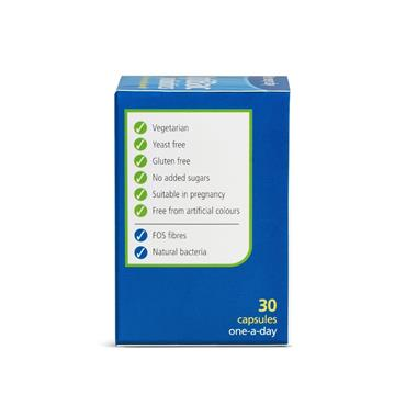 Optibac Optibac Probiotics For Every Day 30 Capsules