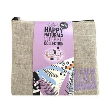 HAPPY NATURALS SLEEP KIT COLLECTION