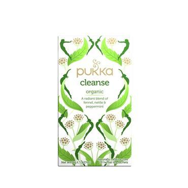 Pukka Pukka Cleanse Organic Tea Sachets 20 sachets
