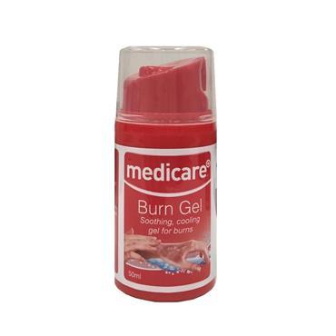 MEDICARE MEDICARE BURN GEL 125ML