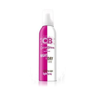 COCOA BROWN COCOA BROWN NIGHT AND DAY 2 IN 1 INSTANT AND GRADUAL TAN