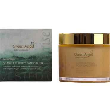 GREEN ANGEL GREEN ANGEL SUNRISE MAGIC BODY SMOOTHER 400G