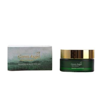 GREEN ANGEL GREEN ANGEL SEAWEED & ALOE EYE GEL 30ML