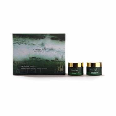 Green Angel Green Angel Day & Night 2pc Gift Set
