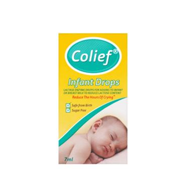 COLIEF COLIEF INFANT DROPS 15ML