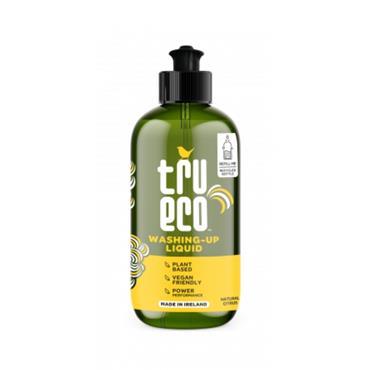 TRU ECO TRU ECO WASHING-UP LIQUID NATURAL CITRUS 500ML