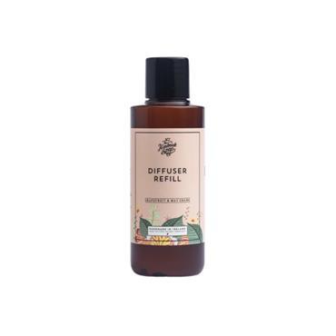 THE HANDMADE SOAP COMPANY THE HANDMADE SOAP DIFFUSER REFILL GRAPEFRUIT & MAY CHANG