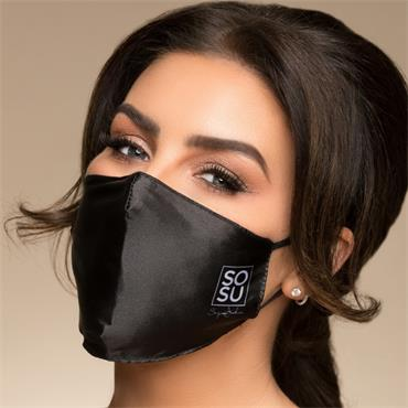 SOSU PROTECTIVE FACE COVERING-NON MEDICAL