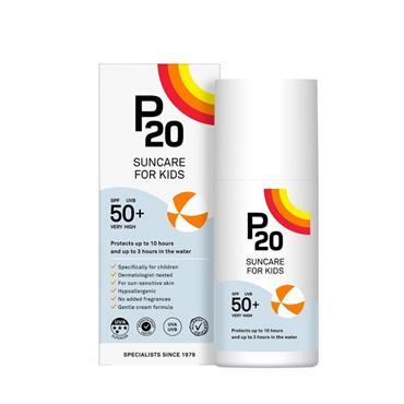 RIEMANS P20 SUNCARE FOR KIDS VERY HIGH SPF50+ 100ML