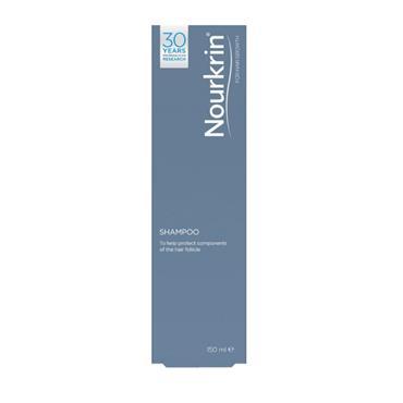 Nourkin Nourkin Shampoo For Hair Growth 150ml