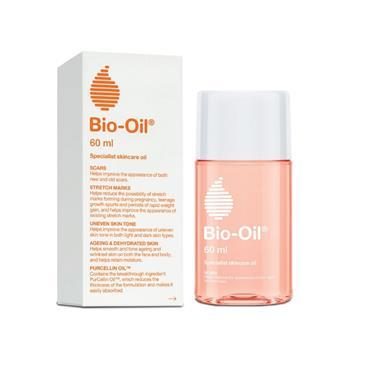 BIO-OIL BIO-OIL SKINCARE OIL 60ML