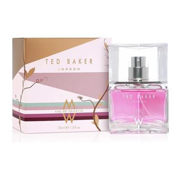 TED BAKER TED BAKER M EAU DE TOILETTE LADIES 30ML