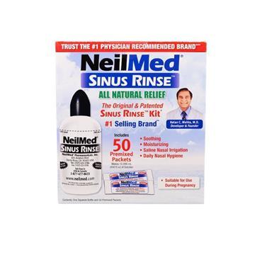 NEILMED NEILMED SINUS RINSE KIT