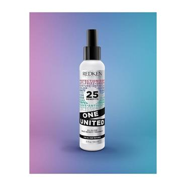 REDKIN REDKIN ALL IN ONE MULTI BENEFIT HAIR TREATMENT 150ML
