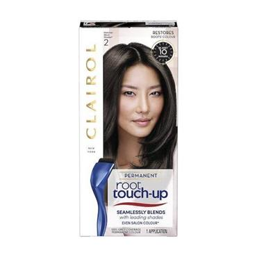 CLAIROL CLAIROL NICE N EASY ROOT TOUCH UP BLACK 2