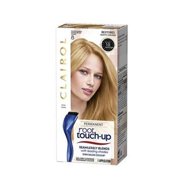 CLAIROL CLAIROL NICE N EASY ROOT TOUCH UP MEDIUM BLONDE 8