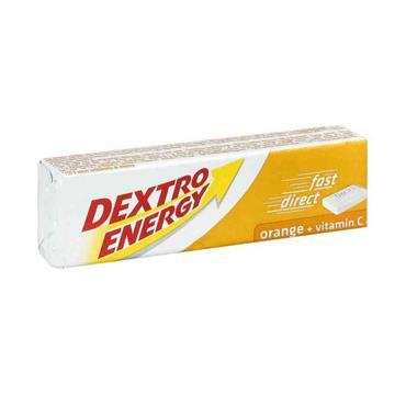 DEXTRO DEXTRO ENERGY ORANGE & VIT C