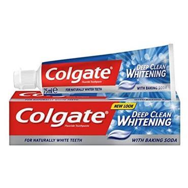 COLGATE COLGATE DEEP CLEAN TOOTHPASTE 120ML