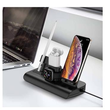 BEACON 4 IN 1 WIRELESS CHARGER STAND