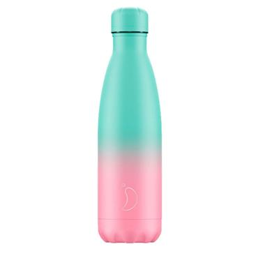 CHILLY'S CHILLY'S GRADIENT PASTEL 500ML BOTTLE