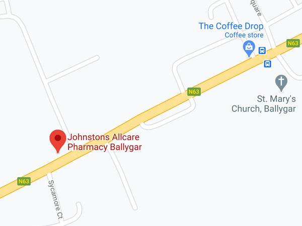 Ballygar, Co Galway